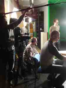 Brighton Film Workshops providing practical film experience